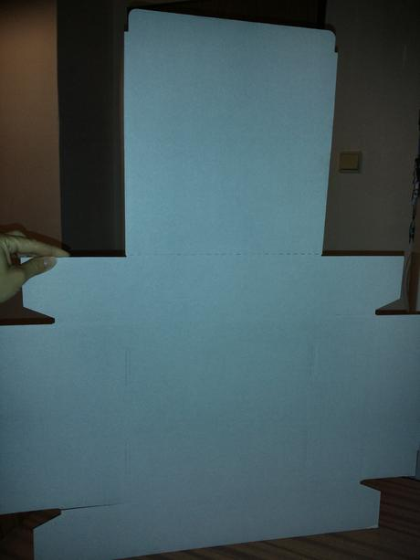 krabice s rozmerom 26x26cm,