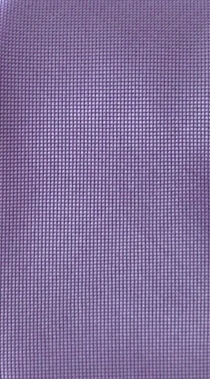 Stylová pánská kravata fialové barvy s jemným vzor,