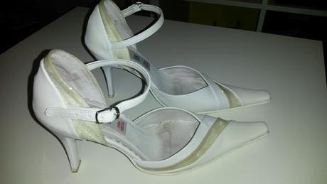 Svatební boty, 34