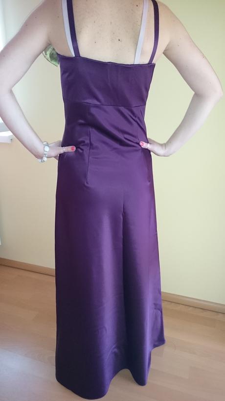 Spoločenská šaty, 36