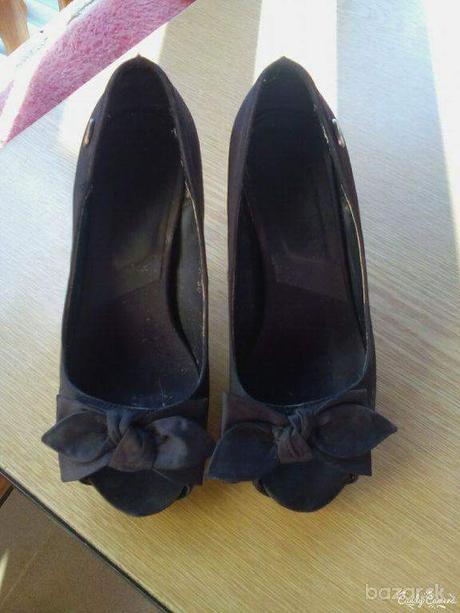 spoločenské topánočky, 36