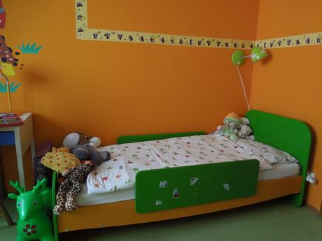 Detska  izba Motýľ,
