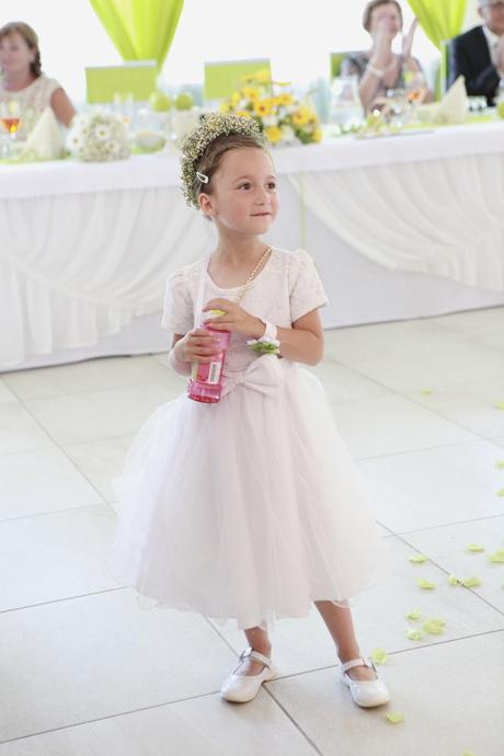 Pre dcérku/družičku, 116