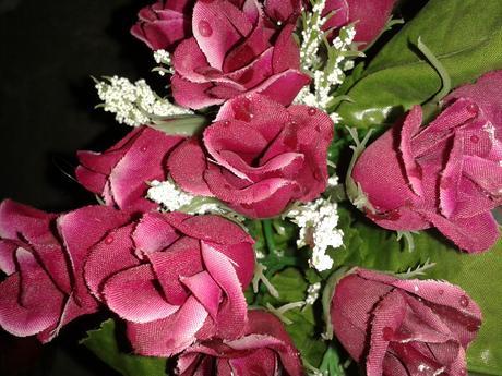 Umelá kvetinka,