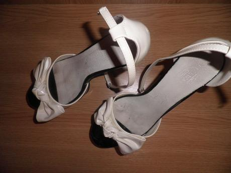 Moderné sandále, 39