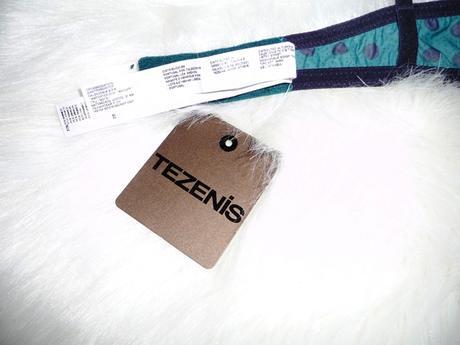 Nenosená podprsenka značky Tezenis, 75C