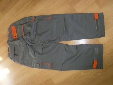 pracovné nohavice,