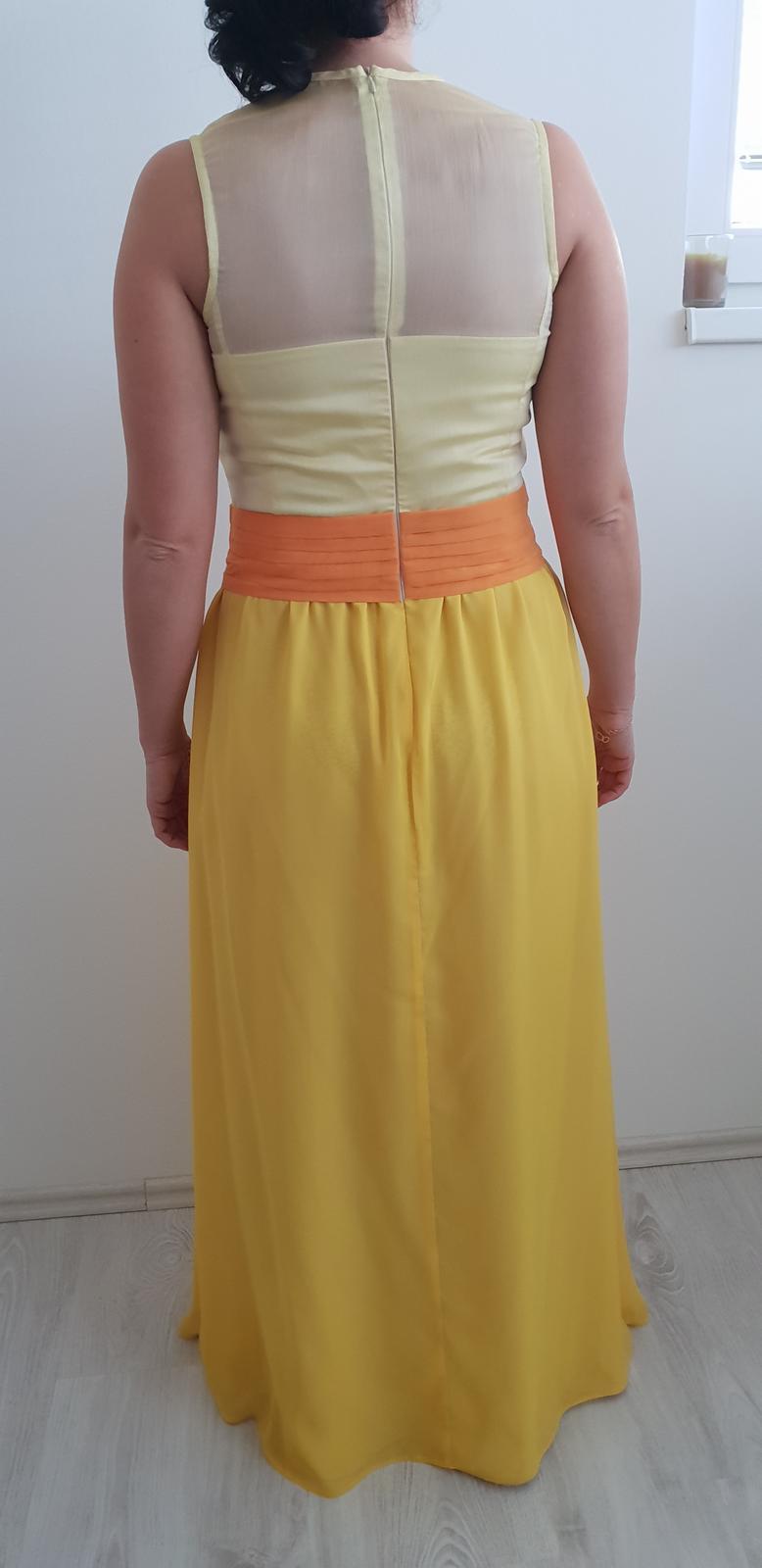 9f2adf2e8b61 Spoločenské šaty šité na mieru