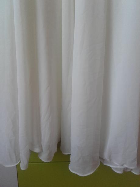 ivory svatebi šaty ,pulnocky čí svědek , 36