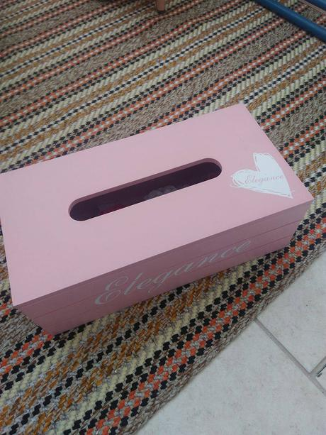 Svadobná krabička,