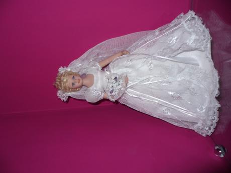 panenka nevěsta ,