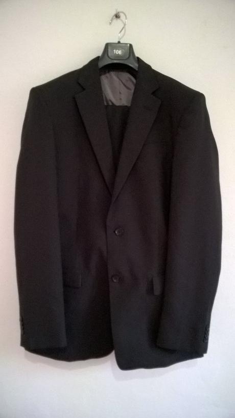 Pánský oblek , 54