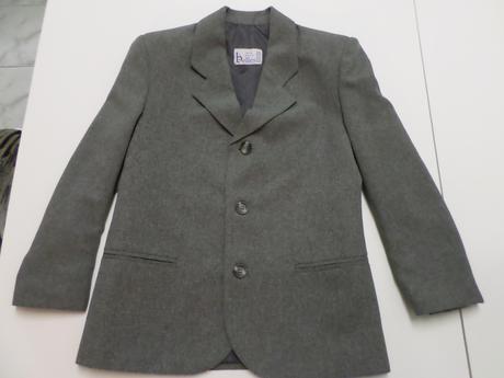 Oblek pre chlapca, 134