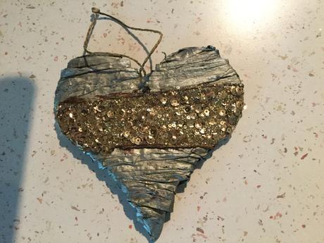 Zlatá srdce,