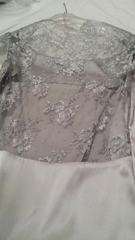 Svadobné šaty Rozbora Couture, 36