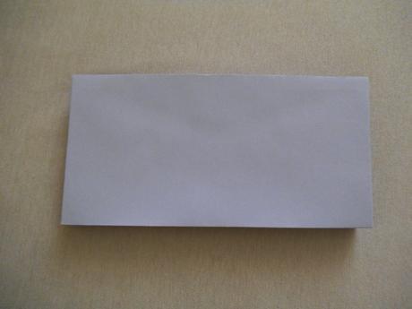 Obálky DL - fialové,
