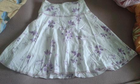 Dámska sukňa, S