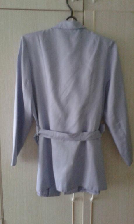 Dámsky nohavicový kostým, 44