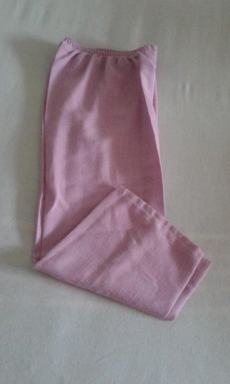 Dievčenske nohavičky, 92