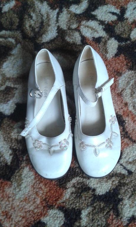 Dievčenske topánočky, 32