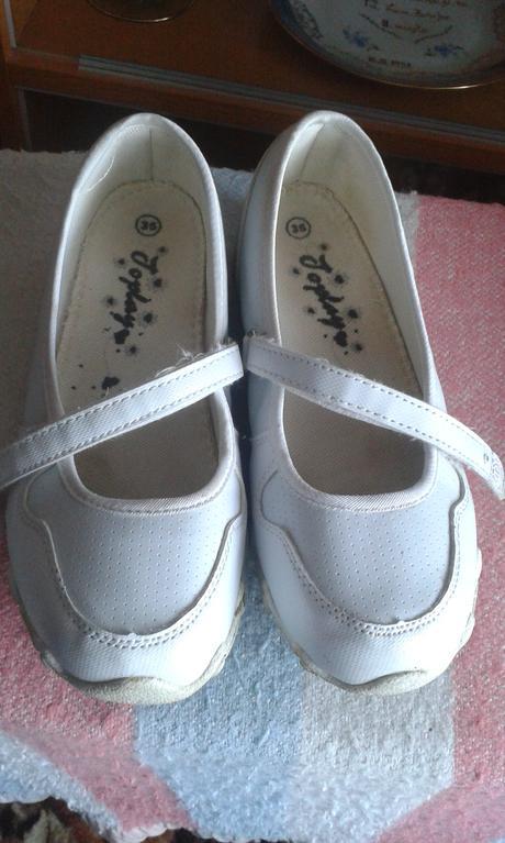 Dievčenske topánočky, 35
