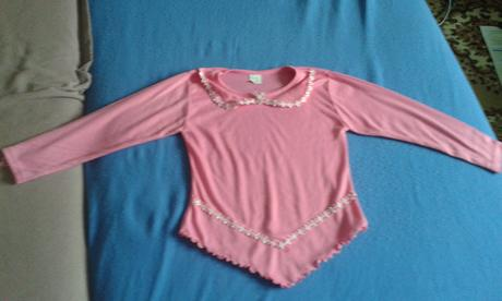 Dievčenské tričko, 134