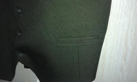 Elegantný pánsky oblek, 60