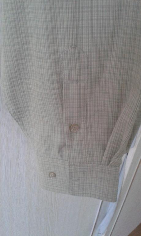 Pánska košeľa, 46