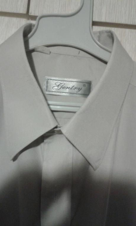Pánska košeľa, XL