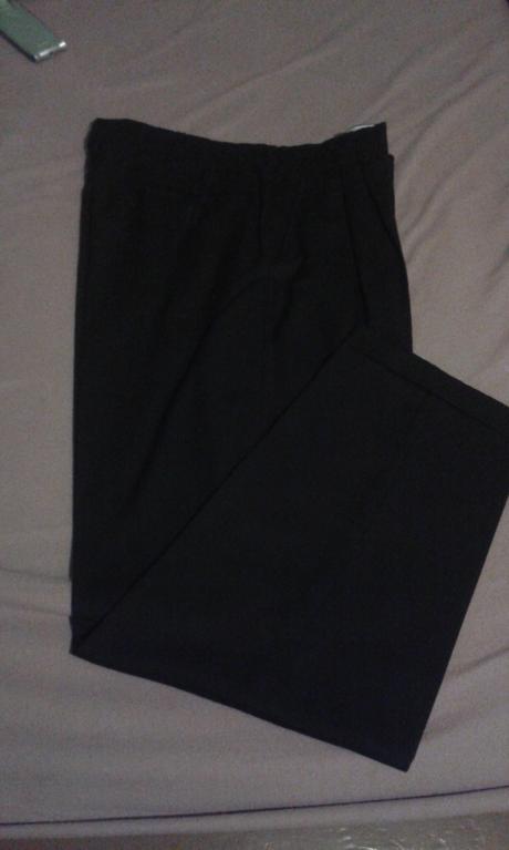 Pánske nohavice, 52