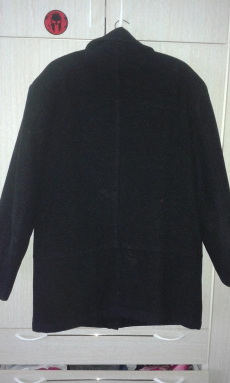 Pánsky kabát, 56