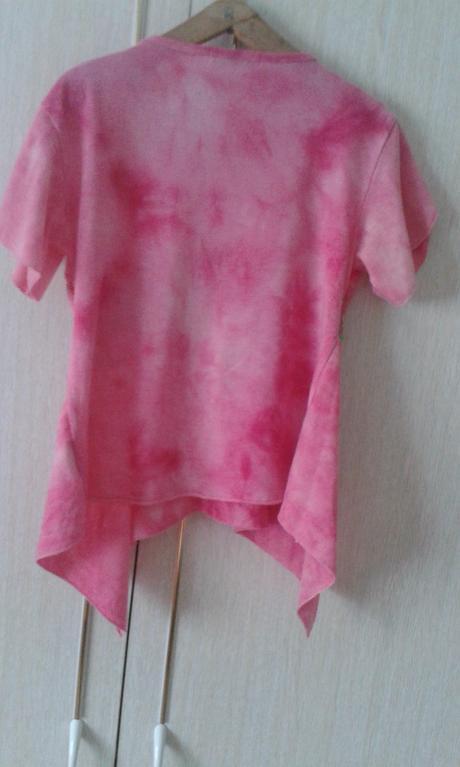 Pekné tričko, 128