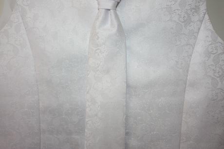 Vesta s kravatou, 42