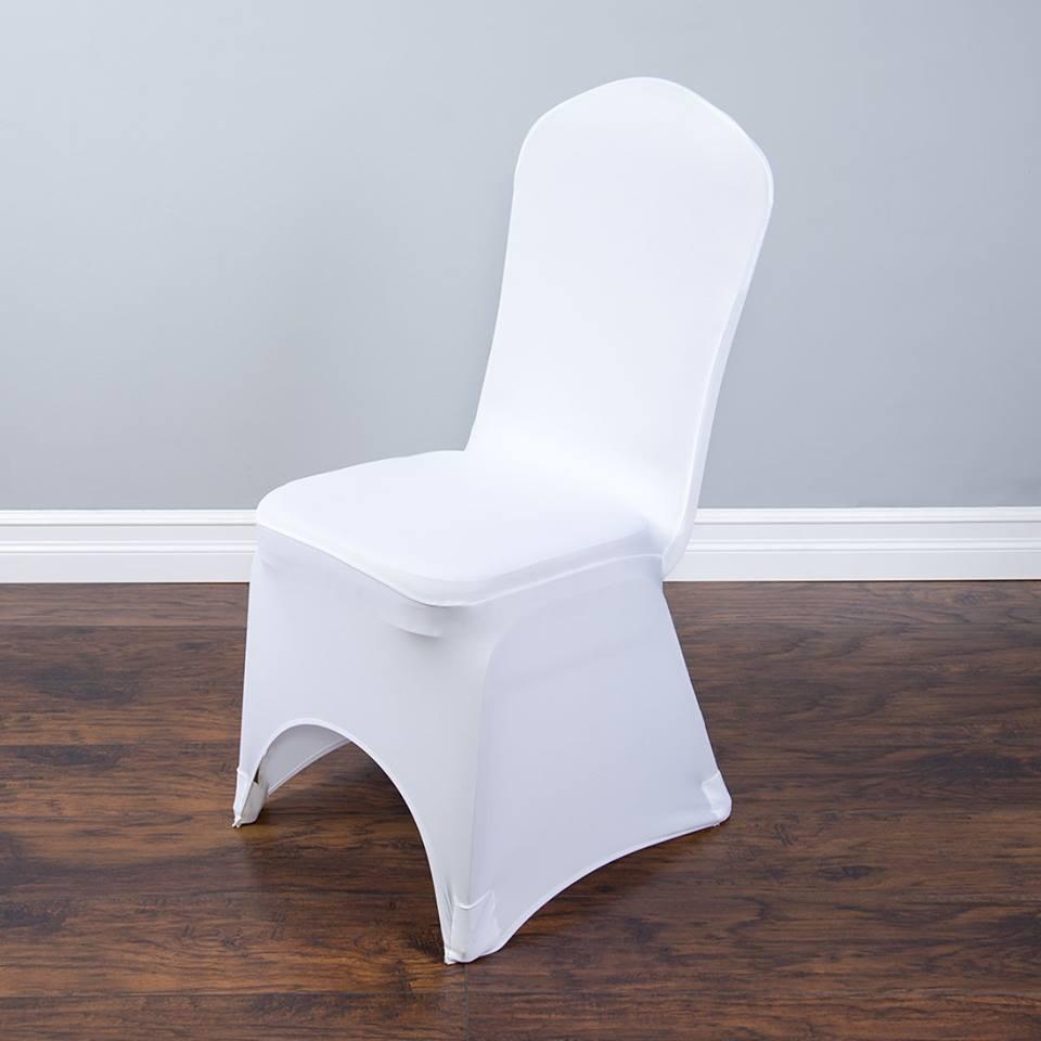 97a55727f984 Spandexové návleky na stoličky - prenájom