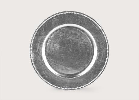 Luxusné klubové taniere ,