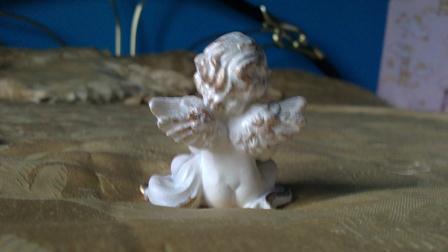 anjelik malý,