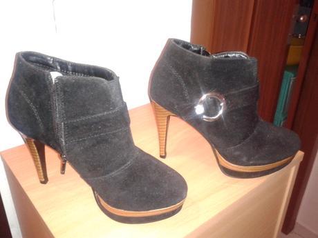 Jesenné topánky, 37