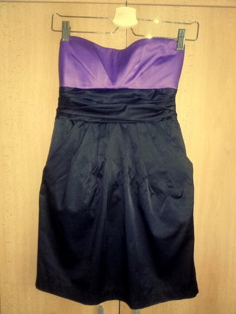 Elegantné šaty AMISU, 36