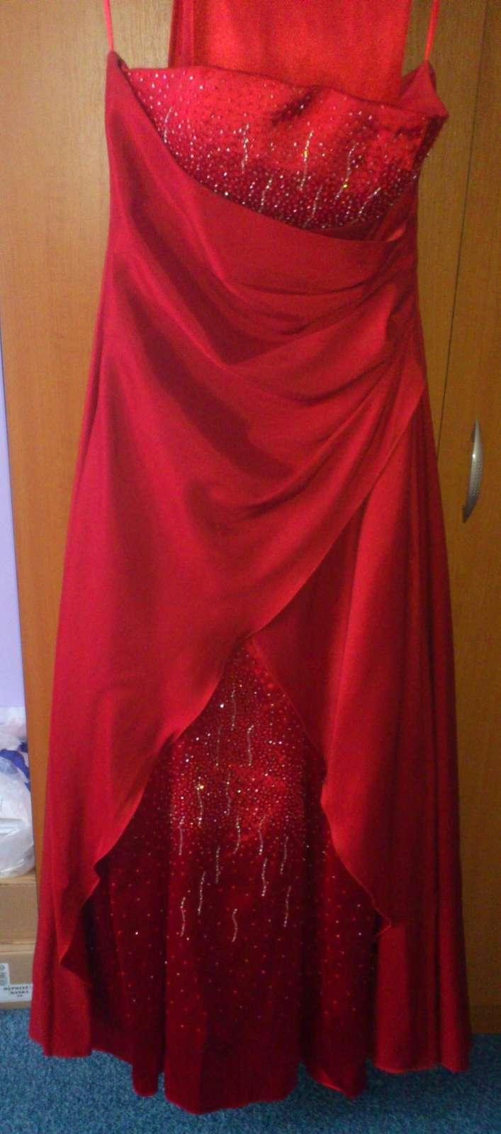 eb74dff80e2a Spoločenské šaty (cena vrátane poštovného)