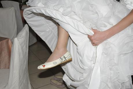 Balerínky so svadobnými figúrkami, 37