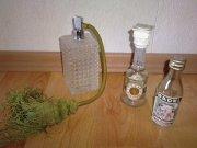 Staré fľašky,