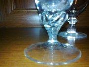 Staré poháre,