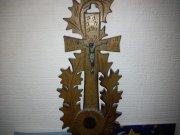 Starý krížik,