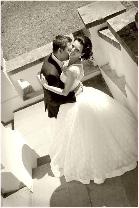 Nádherné svadobné šaty - ivory, 36