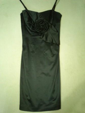 Šaty - Chantall - 40 - M, 40