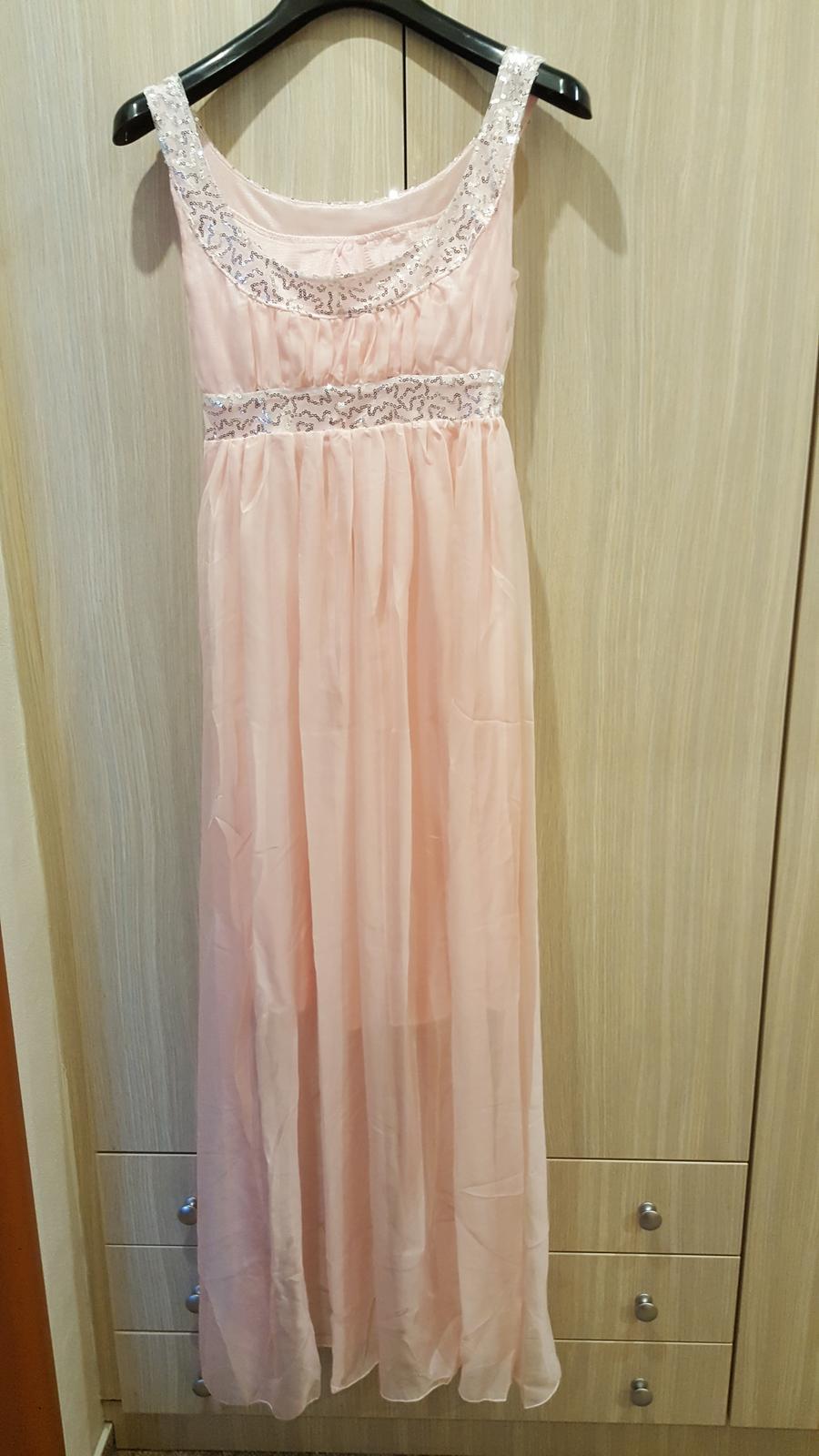 7f6ac095df8 Plesové šaty