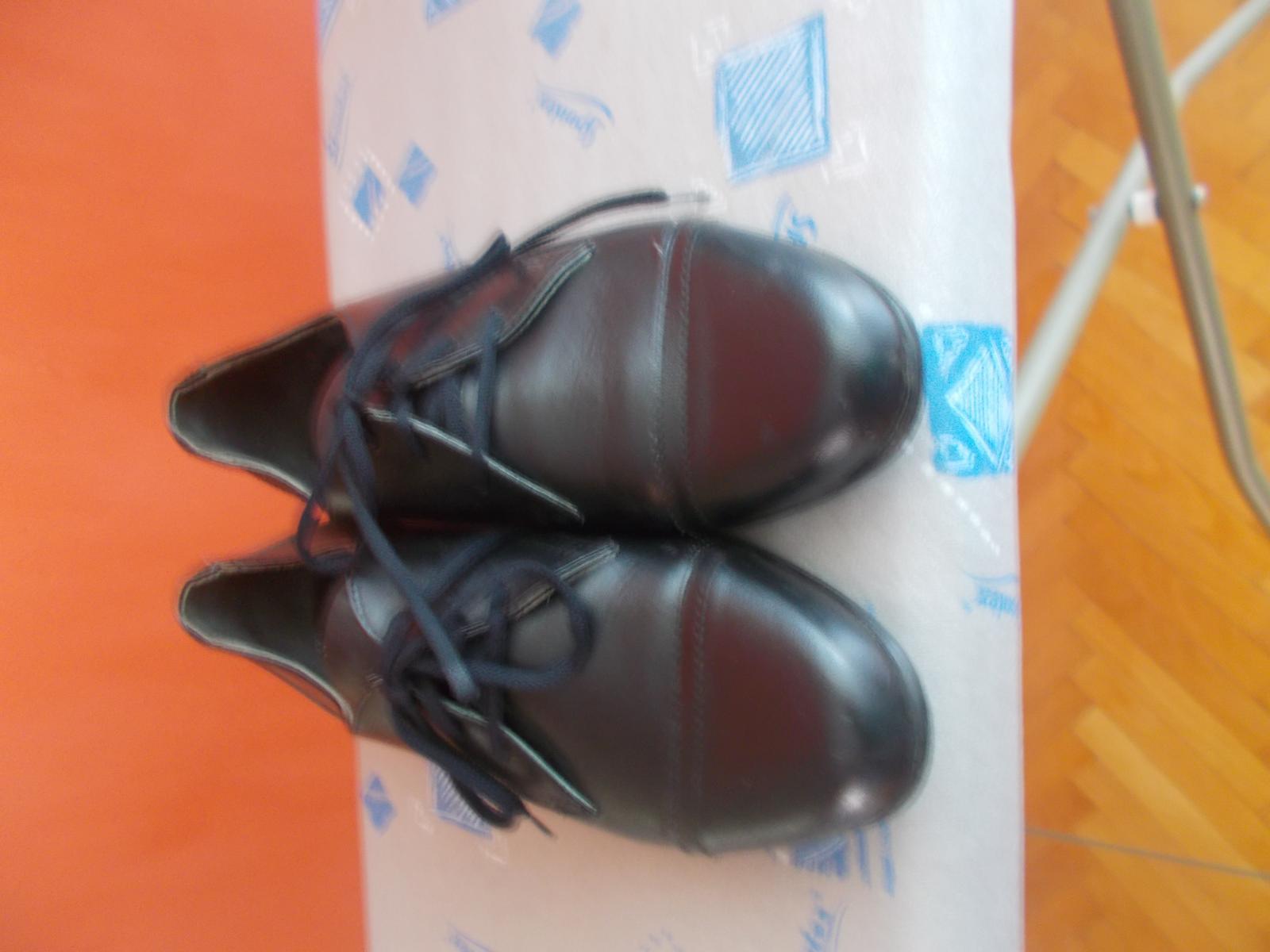 6f148057e7f6 Pánske chlapčenské spoločenské topánky