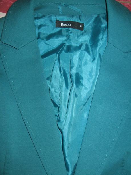 Dámske úpletové sako M-L, M