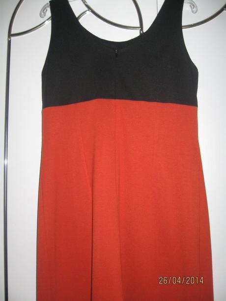 Šatová sukňa, 40