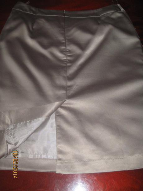 Spoločenská sukňa bon prix, 40